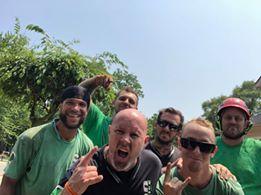 Team Quinlan at Quinlan Tree Service