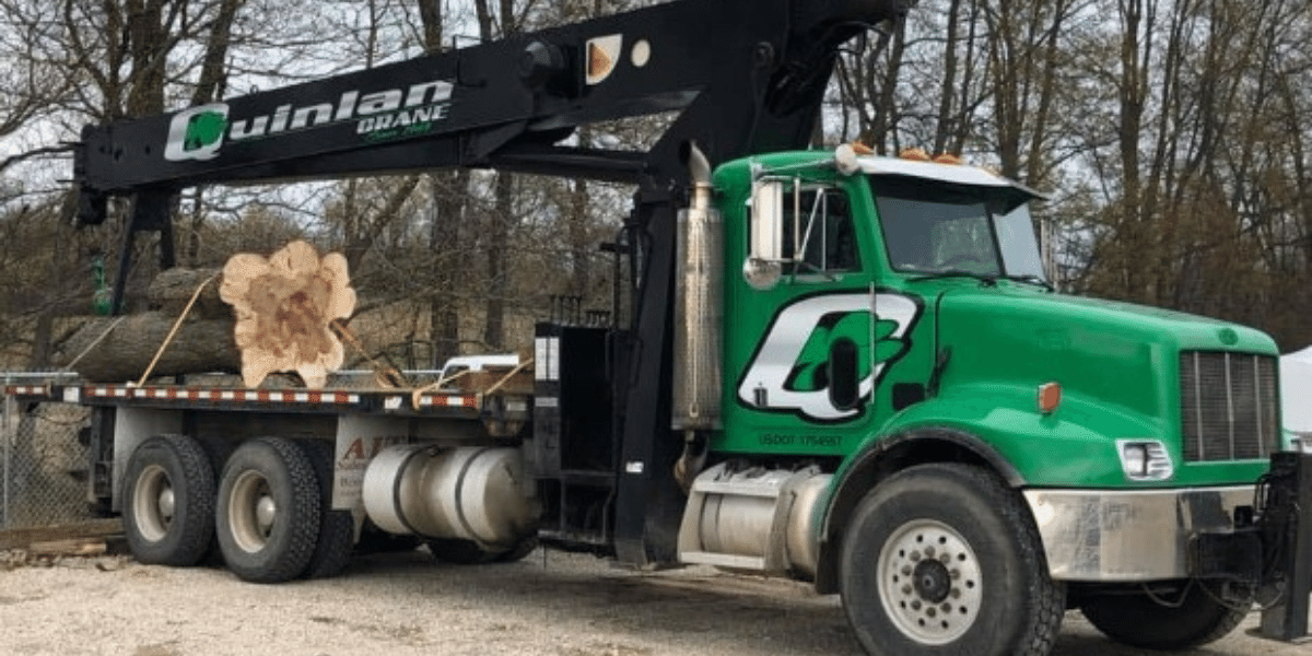 Crane Rental in Oakland County Michigan