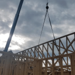 Crane Rental for General Contractors